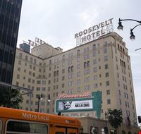 73969  hollywood roosevelt hotel