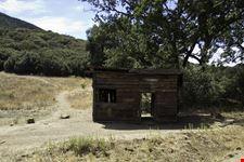 santa monica mountains national recreation area