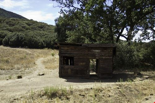 74003  santa monica mountains national recreation area