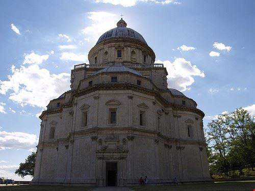 tempio santa maria della consolazione
