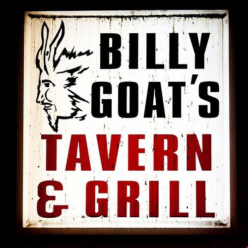 74152  billy goat tavern