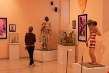 museo de las fallas