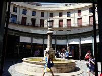 mercato di plaza redonda