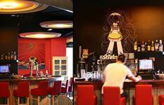 propaganda cafe