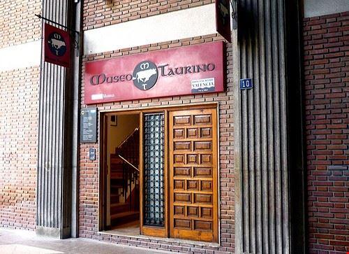74319  museo taurino