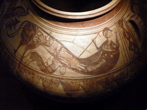 74324  museo della ceramica gonzalez marti