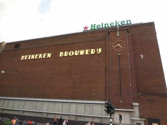 74345 amsterdam heineken experience