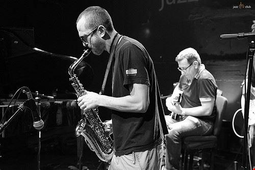 the jazz standard