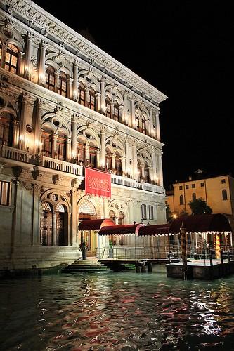 Casin di Venezia Ca Noghera Review