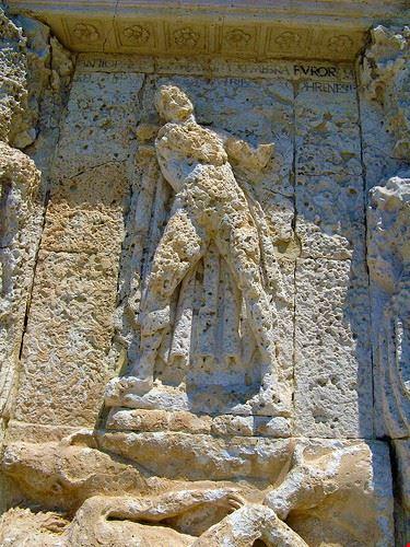 fontana greca