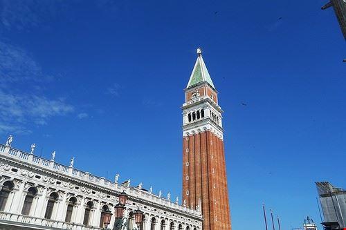 74493  campanile di san marco