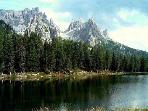 74574  lago di misurina