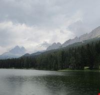 74576  lago di misurina