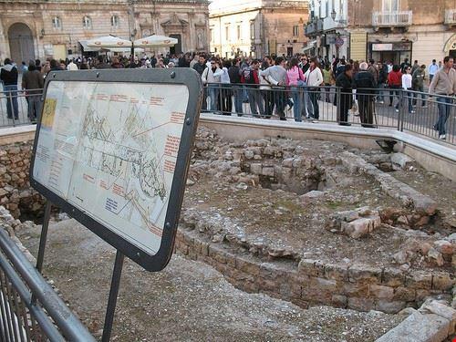 74596  museo archeologico della murgia meridionale