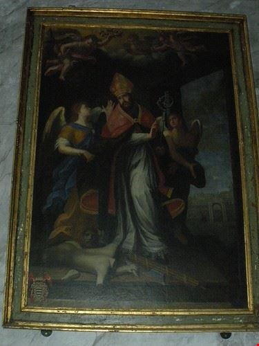 santuario di sant oronzo