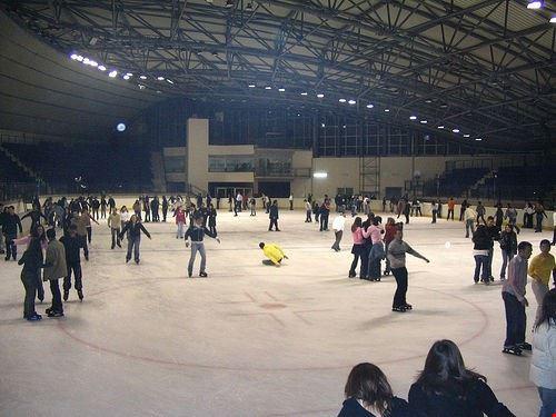 74617  palazzo del ghiaccio