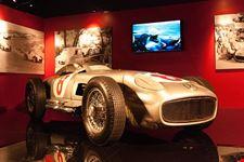 museo automobile carlo biscaretti di ruffia