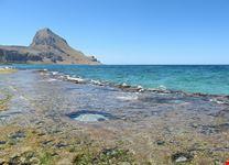 riserva naturale monte cofano