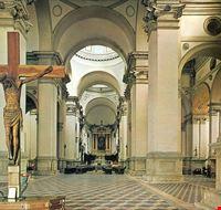 74815  abbazia di santa giustina