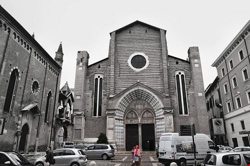 74839  chiesa di sant anastasia