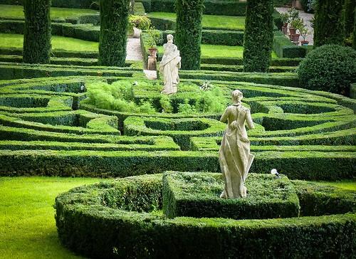 Giardini giusti parchi e giardini a verona