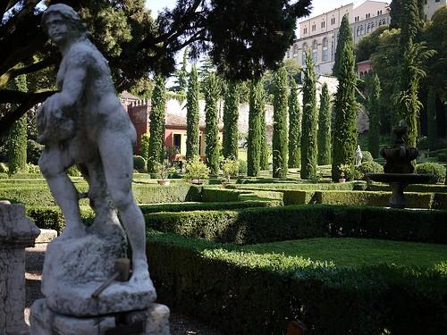 Foto giardini giusti a verona autore redazione di