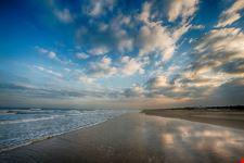 spiaggia del lido di dante