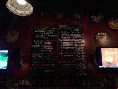 mac gowan pub
