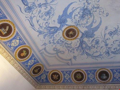 74929  museo nazionale di palazzo reale