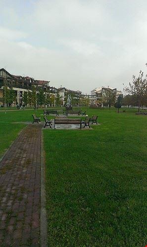 parco urbano termale