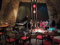 jazzclub agharta