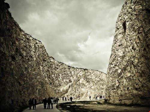 rovine romane di tuvisceddu