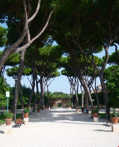 Foto giardino degli aranci a roma 412x550 autore martina 3 di 5 - Giardino degli aranci frattamaggiore ...