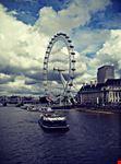 london eye londra