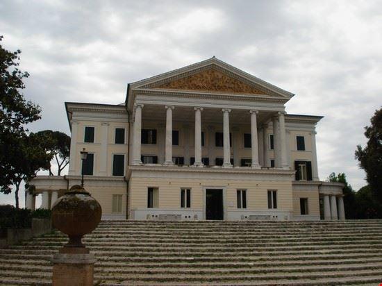 75271 villa torlonia roma