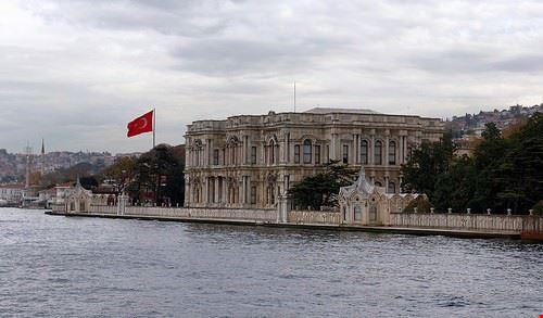 palazzo beylerbeyi