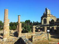 patti area archeologica di tindari