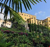 75323  trauttmansdorff i giardini di castel touriseum