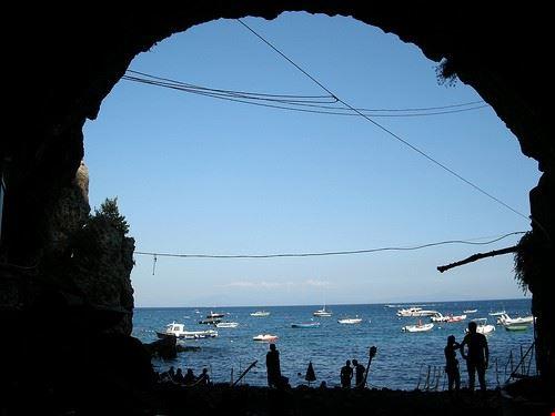 grotta la porta