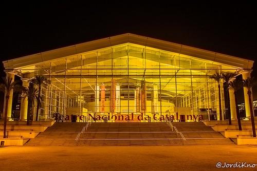 Teatre nacional de catalunya nightlife in barcelona for Teatre nacional de catalunya