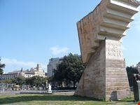 plaza catalonia
