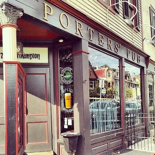 75549  porter s pub