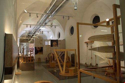 75565  museo di storia della scienza istituto e museo di