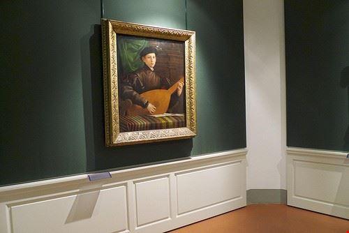 75566  musei comunali fiorentini musei di firenze