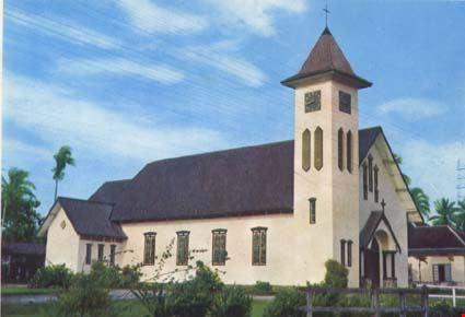 manila chiesa