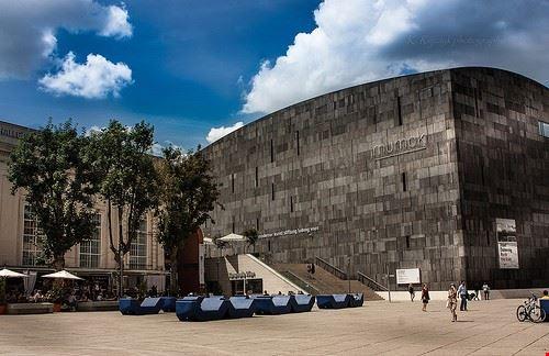 75631  museo di vienna
