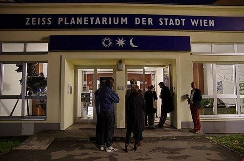 club planetarium