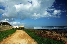 spiaggia cala bernardo