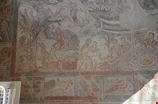 villa romana del tellaro