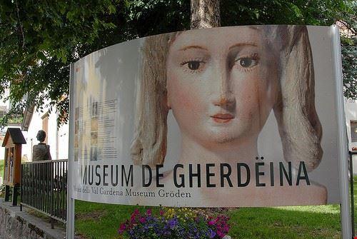 museo de gherdeina